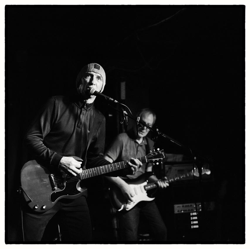 Simon Townshend @ The Half Moon
