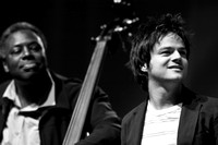 Gregory Porter with Jamie Cullum