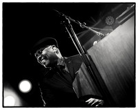 Booker T. Jones @ Cheltenham Jazz Festival 2017