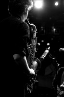 Partisans @ Ronnie Scott's-8950089