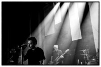 The Jesus and Mary Chain @ The Trosky