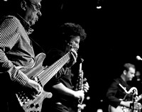 Partisans @ Ronnie Scott's-8950002