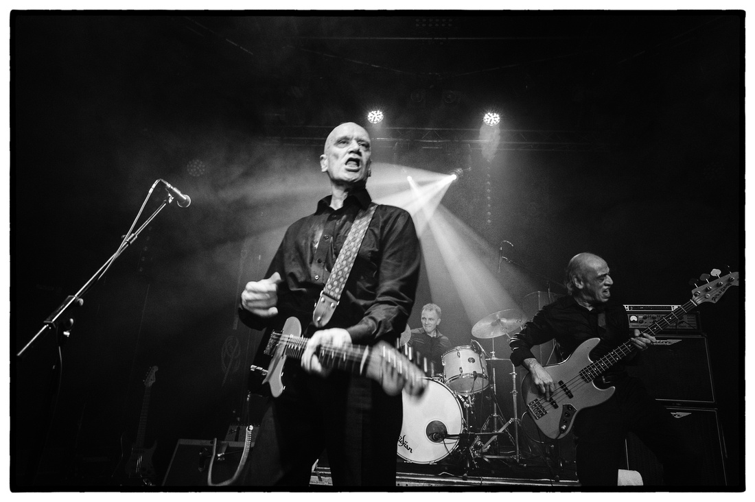 Wilko Johnson - Still Kickin'