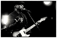 Booker T Jones @ Cheltenham Jazz Festival 2017